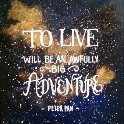 57 Trendy Painting Canvas Quotes Disney Adventure #painting #quotes