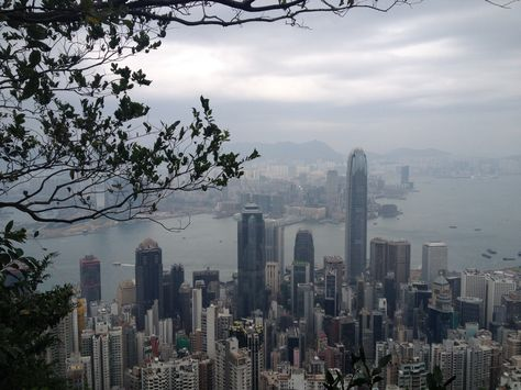 Day 135 (hike to pok fu lam)