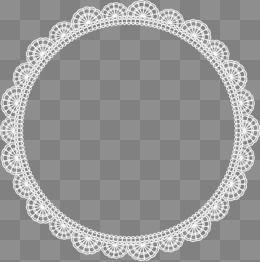 Moldura Png Images Vetores E Arquivos Psd Download Gratis Em Pngtree Lace Border Clip Art Borders Lace Ring