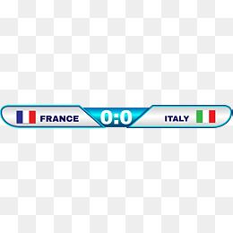 Football Score Result Match Score Football Match Png And Vector