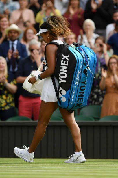 Naomi Osaka S Tennis Bag Tennis Bag Check Yonex Pro Thermobag 12 Racket Bag Reviews In 2020 Yonex Tennis Bag Tennis Bags
