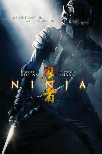 Ninja 2009 Online Subtitrat Ninja Movies Martial Arts Movies Scott Adkins