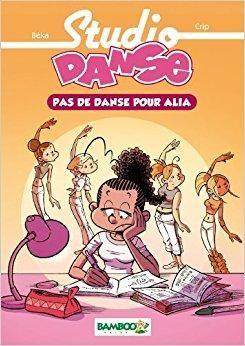 Telecharger Studio Danse Poche Tome 2 Pas De Danse Pour