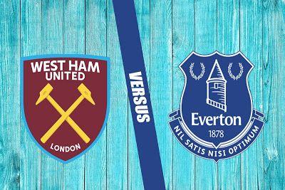 مشاهدة مباراة ايفرتون ووست هام يونايتد بث مباشر اليوم 30 9 2020 في كأس الرابطة الإنجليزية Everton West West Ham