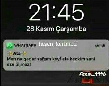 Yaxsiki Varsan Qurban Oldugum Qurban Lockscreen Lockscreen Screenshot