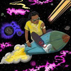 Takeoff – The Last Rocket (2018)   Rap - Hip Hop Place   Rap