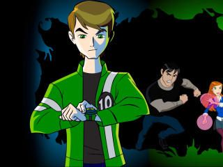 3840x2160 Ben 10 Alien Force 4k Wallpaper Hd Tv Series 4k Wallpapers Images Photos And Background Avengers Wallpaper Wallpaper Backgrounds Wallpaper