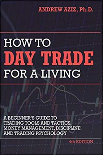 Download Pdf How To Day Trade For A Living A Beginner S Guide