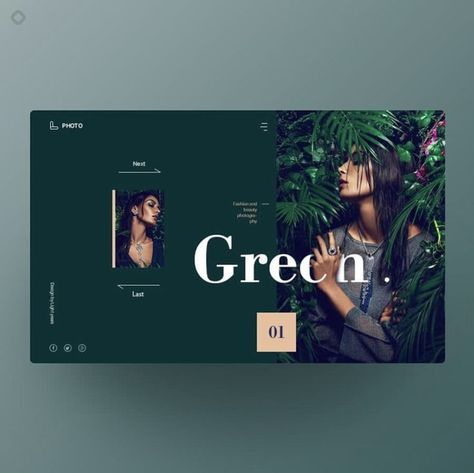 Web Design Inspiration 2021 (8 Gorgeous New Examples)