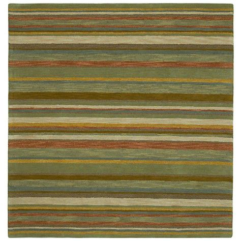 Tara Twilight Natural 11 Ft 9 In X 11 Ft 9 In Square Area Rug