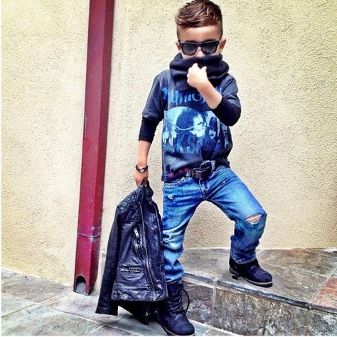 Little man style.  boy's fashion and street style.  kids.