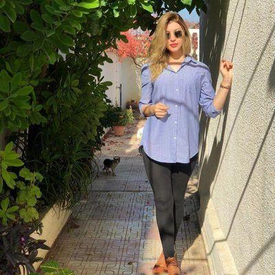 صور سمارة يحيى ملكة جمال العرب 2019 الصفحة العربية Fashion Women Tops