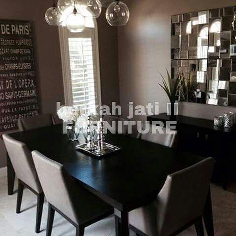 Berkah Jati 25 Jepara Furniture Furniture Online Jual Furniture