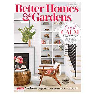ccbf3972c7f38f91b6e10d12e2db9ee9 - January 2019 Better Homes And Gardens Magazine