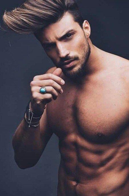 hot guys list