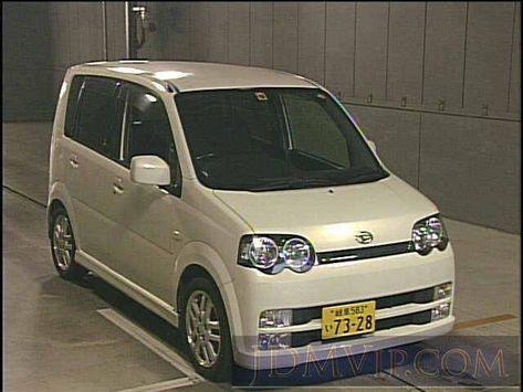 2004 Daihatsu Move Rs L152s Https Jdmvip Com Jdmcars
