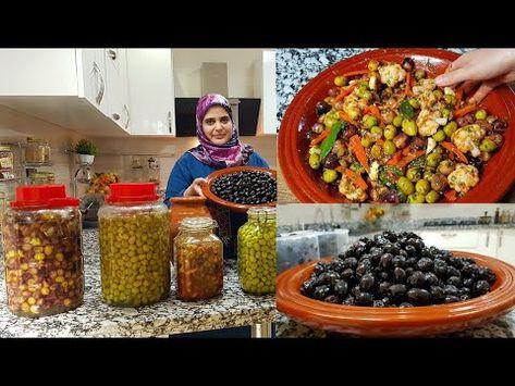 ترقيد الزيتون بجميع أنواعه بطريقة ناجحة مضمونة صالح لمدة سنة أو أكثر Youtube Food And Drink Food Quiche