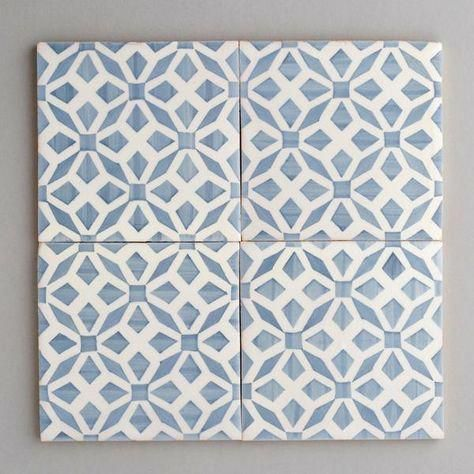 This Kind Of Thing Is Unquestionably An Impressive Design Concept Bathroomtilepattern Patterned Bathroom Tiles Tile Patterns White Tiles