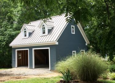 Options for a Prefab Garage Apartment Space | mine | Prefab garages