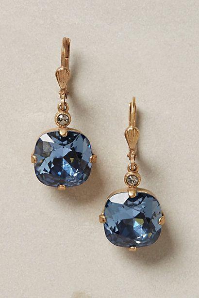 Samarkand Earrings - anthropologie.com