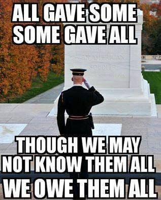The tomb of the fallen soldier for my great uncle who went MIA training in the Navy. I Love America, God Bless America, Military Veterans, Military Life, Us Veterans, Military Quotes, Support Our Troops, Real Hero, American Soldiers