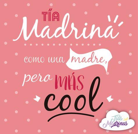 #TiaMadrina #frasesmotivadoras #frasesfamilia #familia #tía