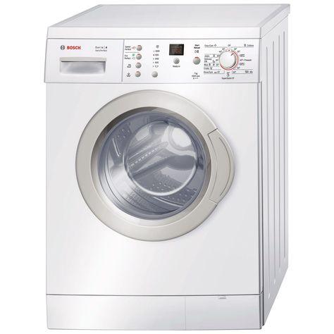 Peralnya Bosch Wae20369by 7 Kg 1000 Ob Min Klas A Byala Varioperfect Brzi Programi S Namalen Razhod Na Electrodomesticos Ahorro De Agua Lavadora Bosch
