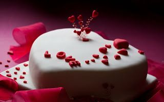 Top Romantic Birthday Wishes For Husband Birthday Cake For