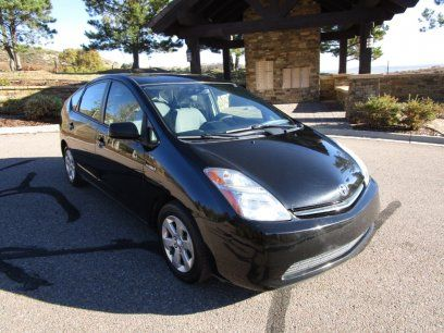 Used 2008 Toyota Prius For Sale In Pueblo Co 81004 Kelley Blue Book Toyota Prius Prius Kelley Blue