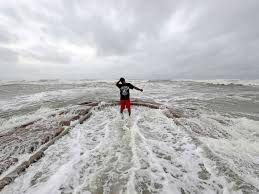 Abcnews Go Com Storm Surge Hurricane Texas Hurricane