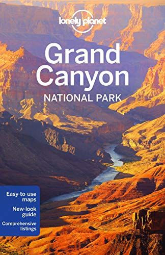 Download Pdf Lonely Planet Grand Canyon National Park Travel