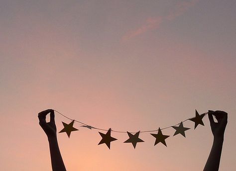 stars in a row