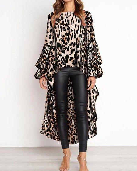 Fashion Women One Shoulder Schwarzes Minikleid