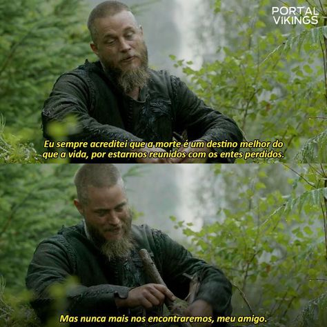 Vikings Citações De Filmes Frases De Filmes E Series E Filmes
