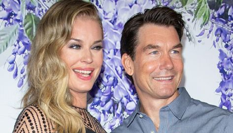 """TCA: Hallmark Names Rebecca Romijn Ambassador of Pet Initiative 