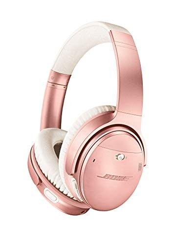 Boss Quite Comfortable Headfone Bose Headphones Wireless Bluetooth Headphones Wireless Rose Gold Headphones