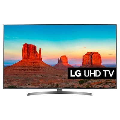 Lg 43 4k Uhd Smart Tv 43uk6950 Onskeliste 2018 Smart Tv Lg