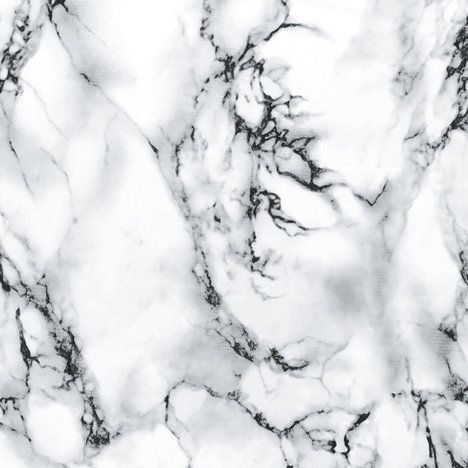 D C Fix Klebefolie Marmor Weiss Grau 90x210 Cm Apartment