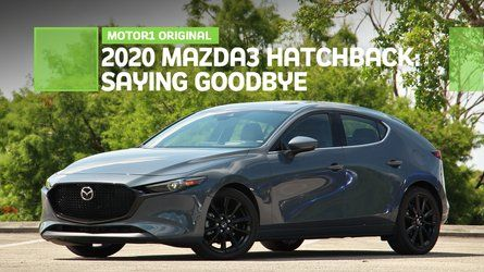 2020 Mazda3 Hatchback Awd Final Thoughts On Our Long Term Tester In 2020 Hatchback Awd Mazda 3