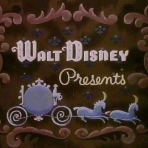 "Eve ♡ on Instagram: ""Opening credits to old disney movies ☁️🌈 what's your favorite? ✨ via @softdreamings ♡  • • • ♡ #disney #waltdisney #nostalgic #vintage…"""