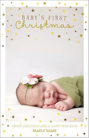 Holiday Cards Templates Designs Vistaprint Holiday Card Template Holiday Trends Babies First Christmas