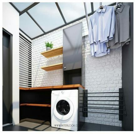 25 Trendy Bath Room Small Modern Laundry Rooms Modern Laundry Rooms Outdoor Laundry Rooms Laundry Room Design