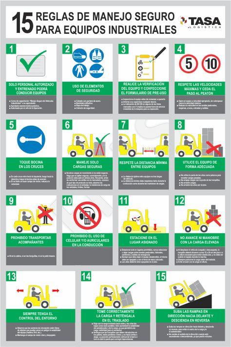 130 Ideas De H S Seguridad Y Salud Laboral Seguridad E Higiene Salud Laboral