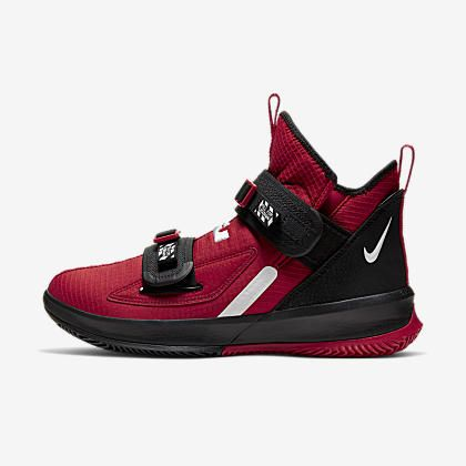 Lebron Witness 4 Basketball Shoe Nike Com In 2020 Girls Basketball Shoes Best Basketball Shoes Youth Basketball Shoes