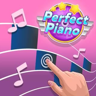 Mukemmel Piyano 2021 Piyano Oyunlar Oyun