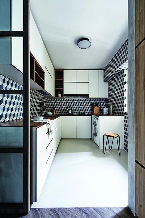 House Tour: $90,000 Scandinavian-style five-room HDB flat in Sengkang | Home & Decor Singapore