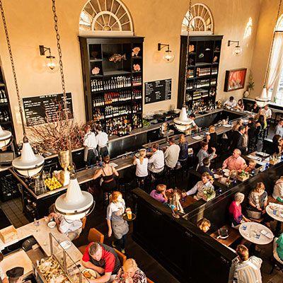 100 Best Restaurants In The South Best Charleston