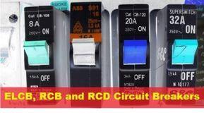 Besantek BST-ET14 Multi-Purpose Tester ELCB// RCD// Wiring// Appliance