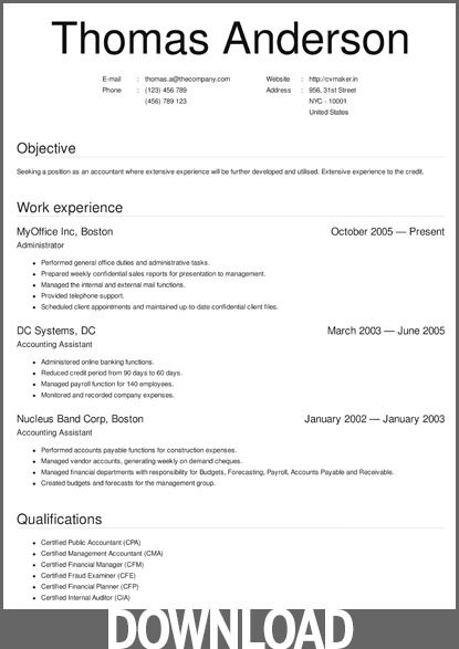 45 Free Modern Resume Cv Templates Minimalist Simple Clean Design Cv Template Resume Resume Design Professional