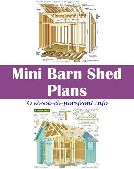 9 Luminous Clever Tips Free 10x12 Shed Plans Download 12x12 Shed Plans With Garage Door Open Plan Shed Li Free Shed Plans Shed Plans 12x16 Shed Building Plans